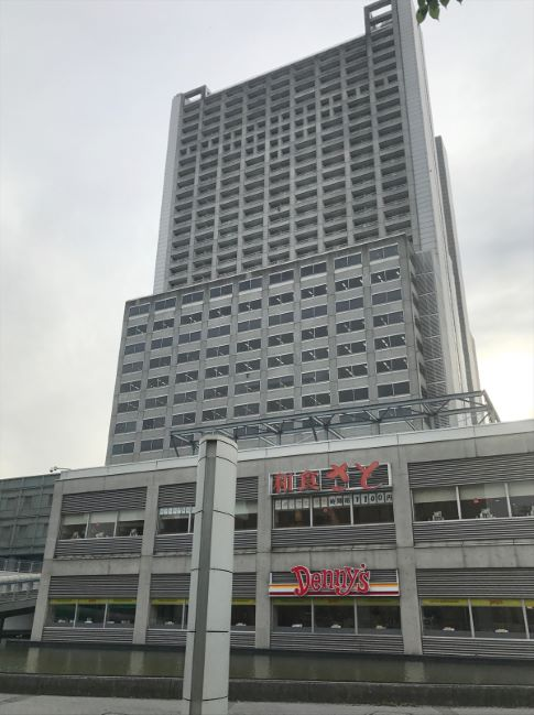 Riverside Sumida Central Tower | Find Office Space in Tokyo - officee