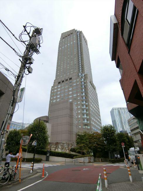 タワー 渋谷 セルリアン 東急株式会社オフィスビル ::