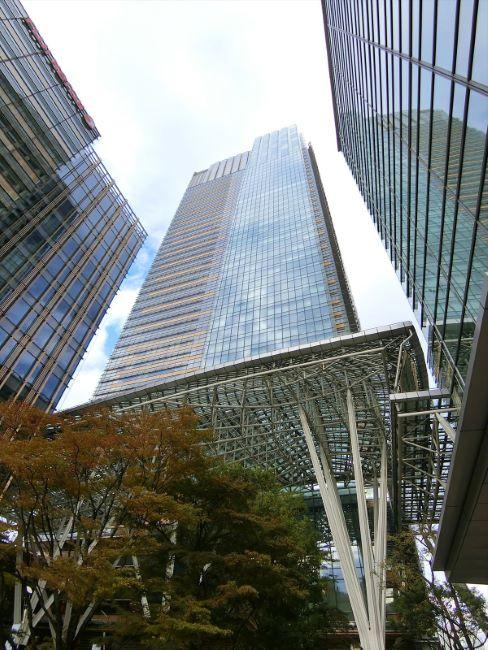 ミッドタウン タワー