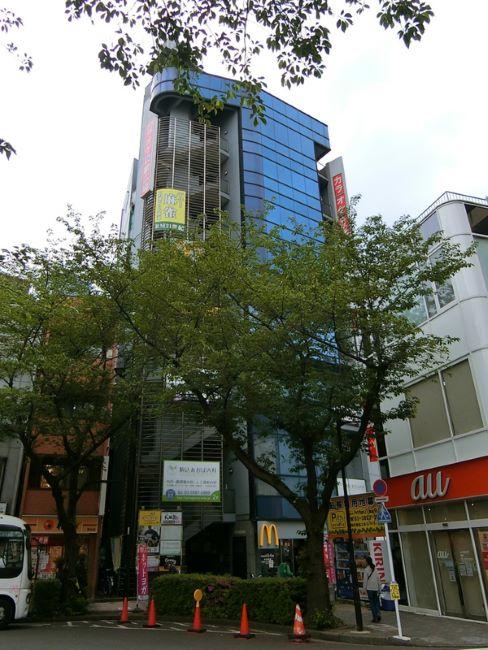 歌 広場 駒込