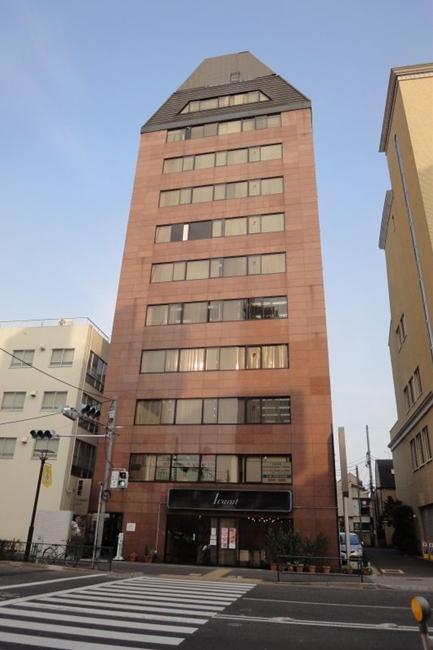 信濃町SANMOビル (四谷三丁目 ...