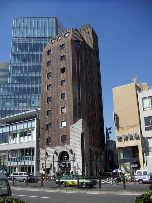 テラアシオス青山 10階 34坪(表参道、渋谷)  渋谷区神宮前5-51-6