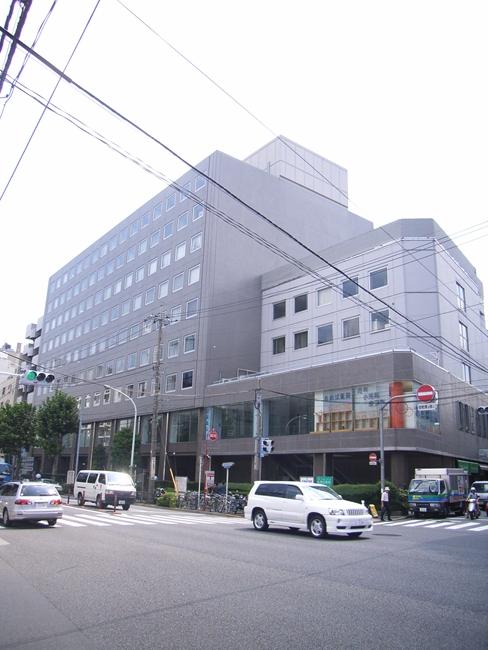 東京都目黒区中根1丁目 の地図 住所一覧検索|地図マピオン