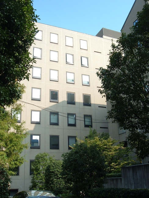 赤坂shasta east 4階 134 7坪 officee