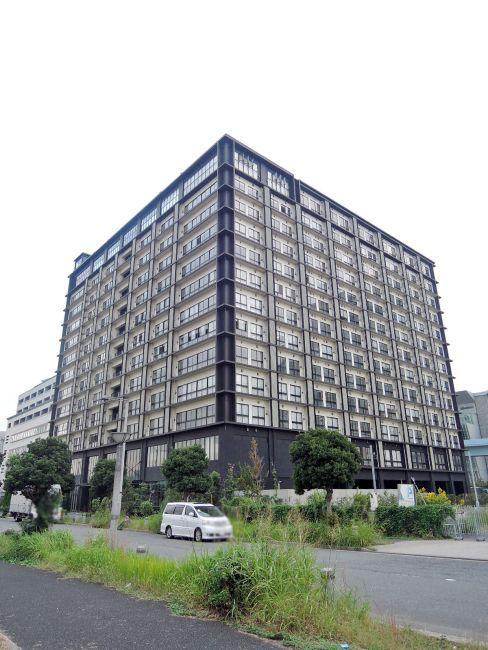 都 江東 7 4 東京 区 2 青海