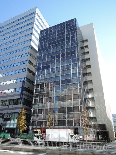 「新田町ビル(東京都港区芝5-34-6)」の画像検索結果