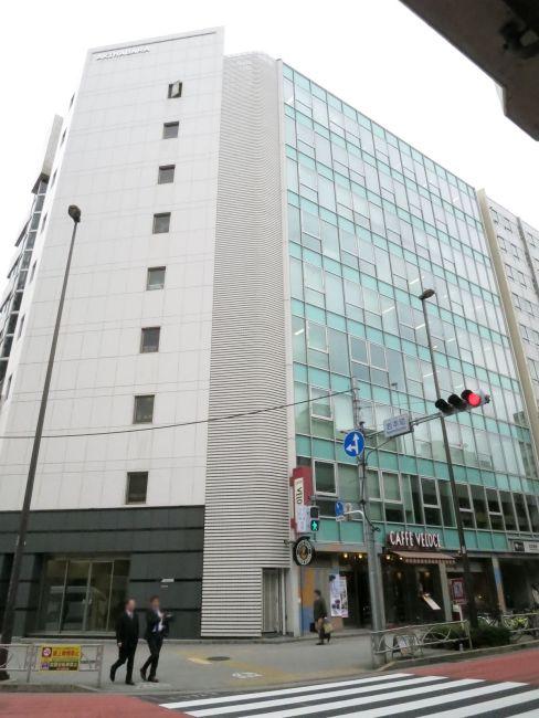 ステージファースト神田【ホームズ】建物情報|東 …
