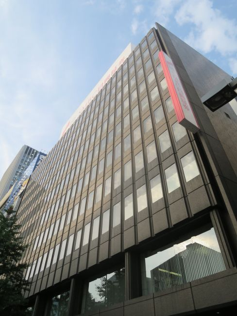 大阪日興ビル (北新地、西梅田)の空室情報。officee