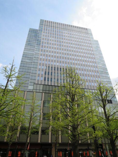 札幌三井JPビルディング 6階/34....