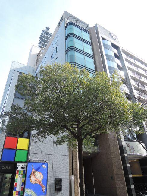 パークサイド1091ビル 3階/43.12坪。officee