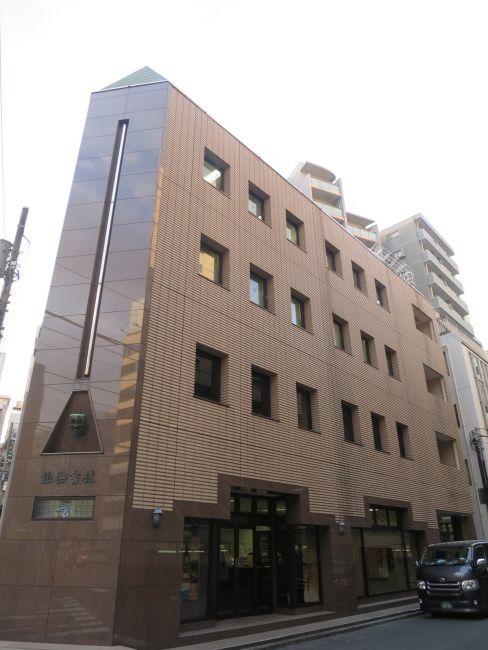 能楽書林ビル 2階/64.96坪。offi...