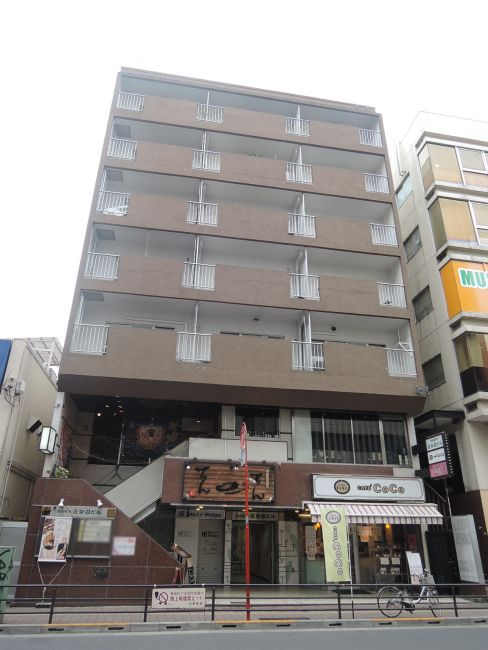 東京都 > 新宿区 - 日本郵便 -