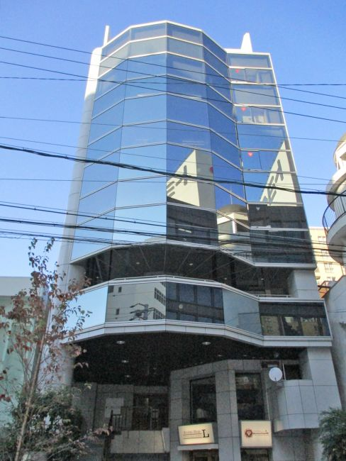 パークサイド1091ビル(市役所、久屋大通)の空室情報。officee