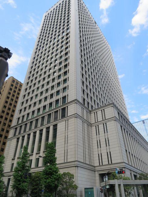 日本生命丸の内ビル(東京、大手町)の空室情報。officee