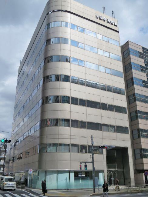 UBG東池袋ビル 2階/149.45坪。of...