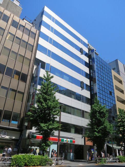 西新宿K-1ビル周辺で探す