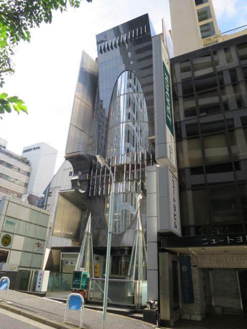 東京都港区虎ノ門4丁目 の地図 住所一覧検索|地 …