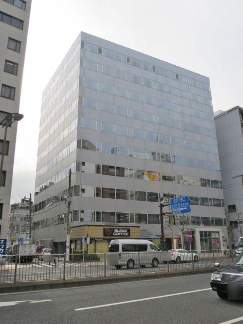 NBF小川町ビルディング 7階/140.54坪。officee
