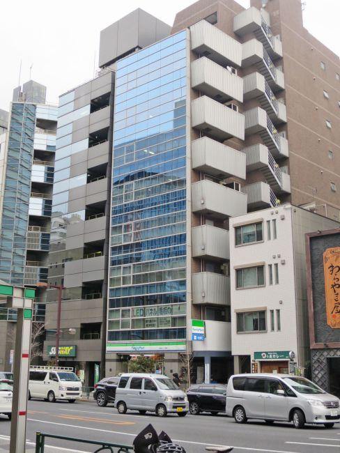 ユニゾ九段北一丁目ビル 3階/56....