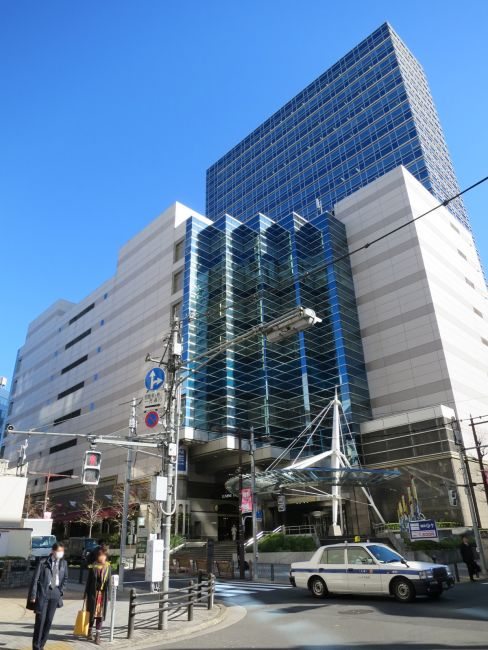 東京都豊島区目白2丁目 の不動産   -