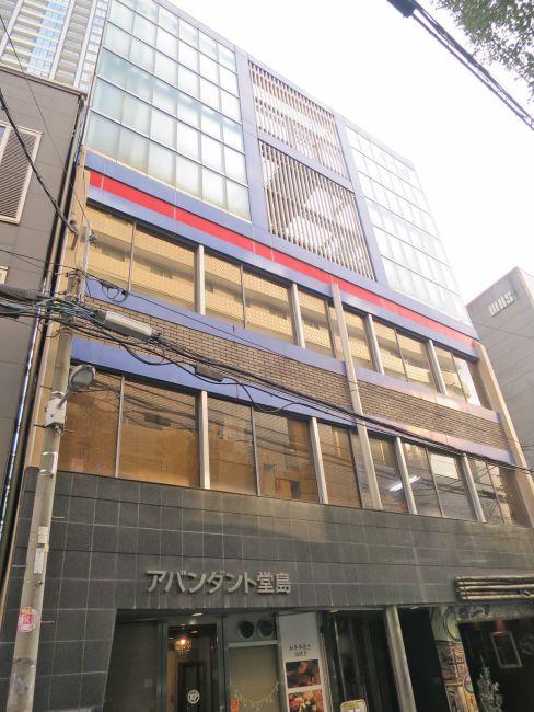 楽ビル(北新地、西梅田)の空室情報。officee