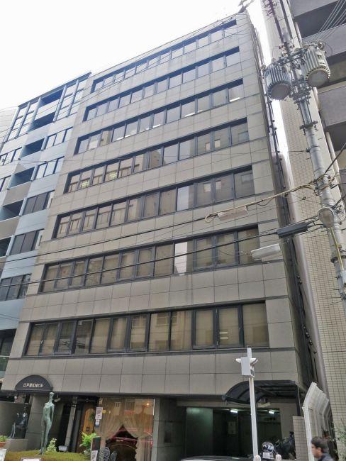 西船場幼稚園. 大阪江戸堀郵便局