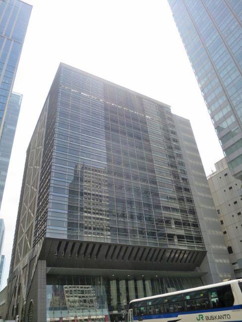 丸の内中央ビル 10階/464坪。off...