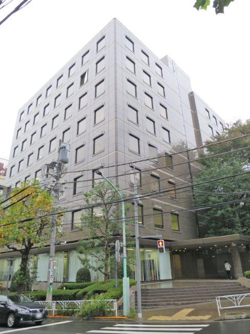 東京都渋谷区渋谷3丁目27 - Yahoo!地図