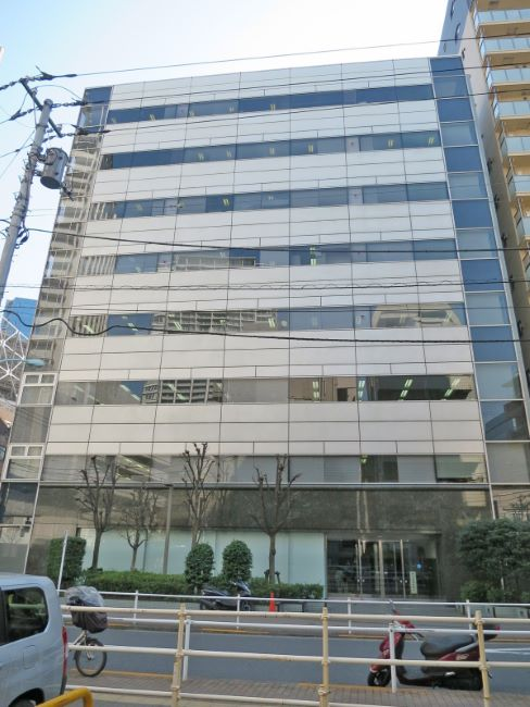 Shiba 1Chome Building Find Office Space in Tokyo officee