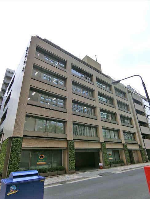 東京都港区赤坂6丁目 の地図 住所一覧検索|地 …