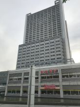 Riverside Sumida Central Tower Exterior