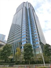 Shinagawa East One Tower Exterior