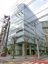Daiwa Shinagawa North Building Exterior