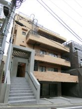 TERRACE HILL AOYAMA  Exterior