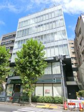 ORE Hiroo Building Exterior
