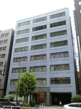 Hill Court Higashishinjuku Building Exterior