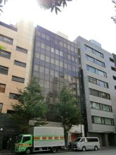 Office 22 Mihama Building Exterior