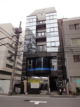 FP五反田ビルの外観