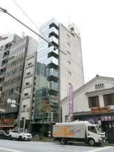 Ever Muromachi Building Exterior