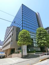 Chuo Building Exterior