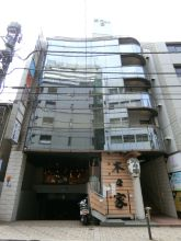 Kindai Group BLD. 6-Gokan Exterior
