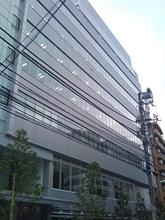 新宿スクエアの外観1
