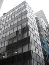 京橋MJビルの外観