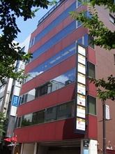 田中八重洲ビルの外観
