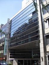 八重洲名古屋ビルの外観