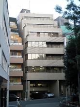 ヤマモト大塚ビルの外観