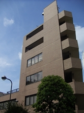 Takanawa City Building Exterior