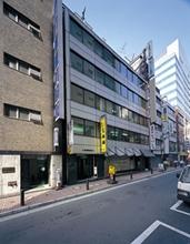 八重洲勧業ビルの外観
