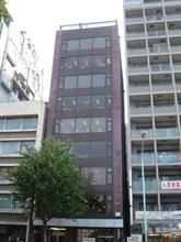 東新宿ASKビルの外観