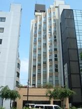 岡本LKビルの外観